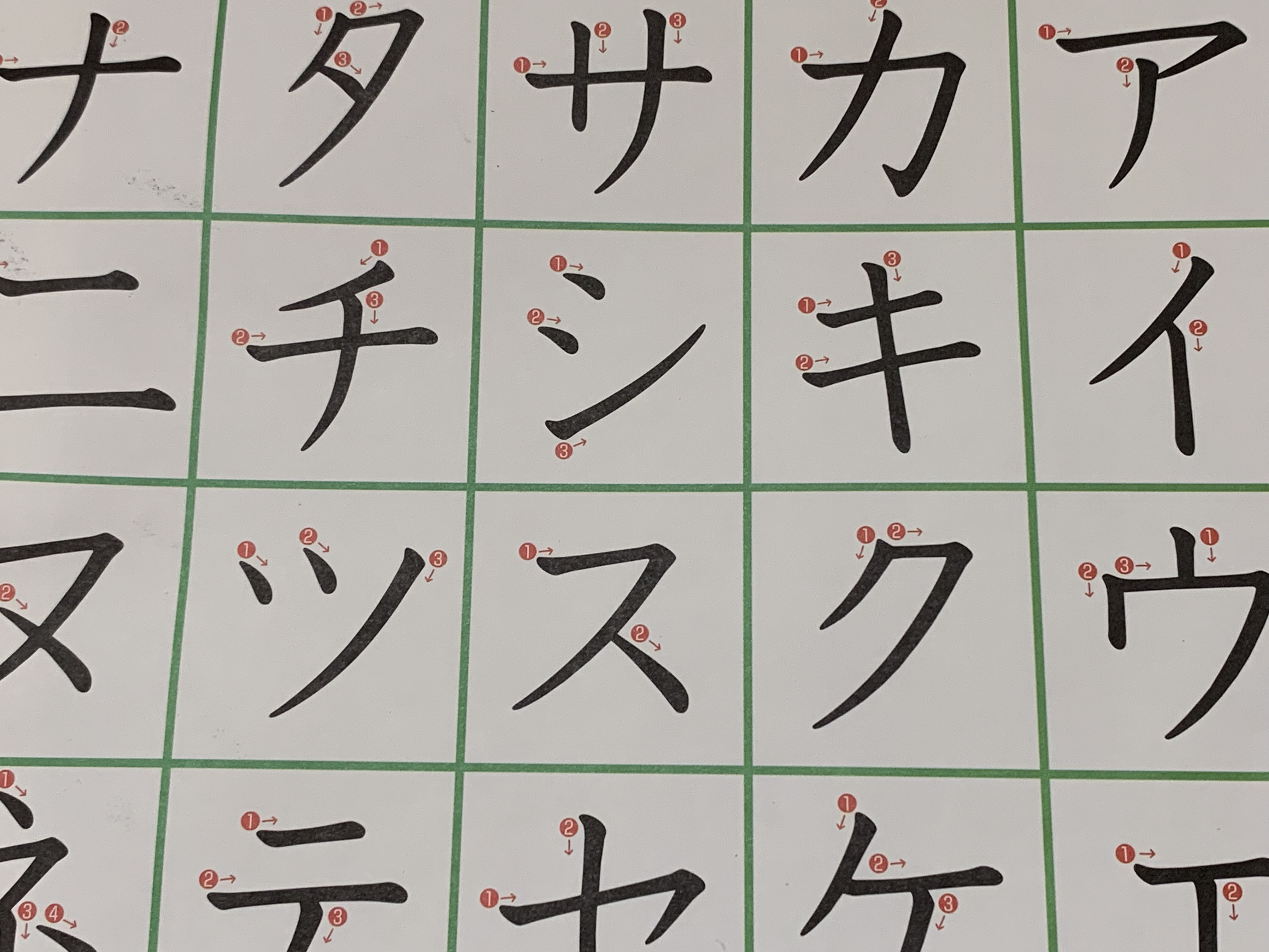 の 漢字 へん ネ